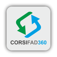CORSI FAD 360